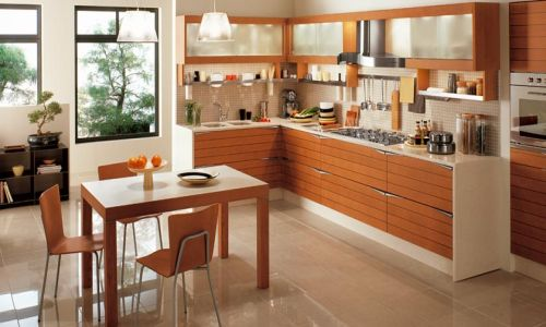 2011 Minimalist Kitchen Designs Art