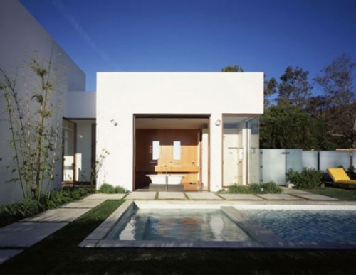 2012 Modern Minimalist House Desigsn for Simple Home