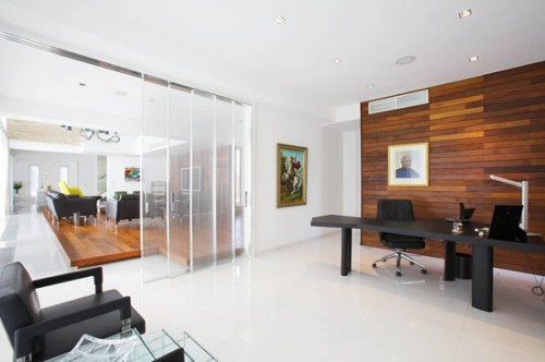 2012 Office Room Design Architecture