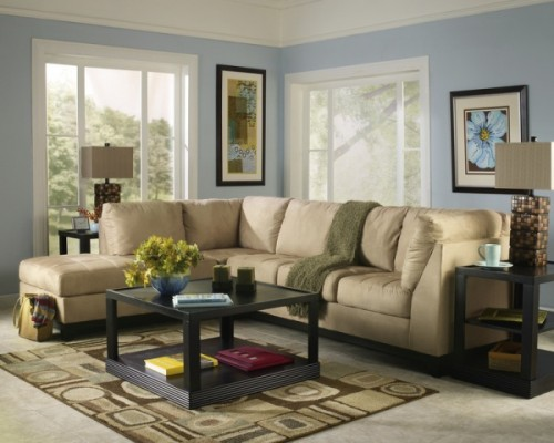 Amazing Living Room Designs for 2012