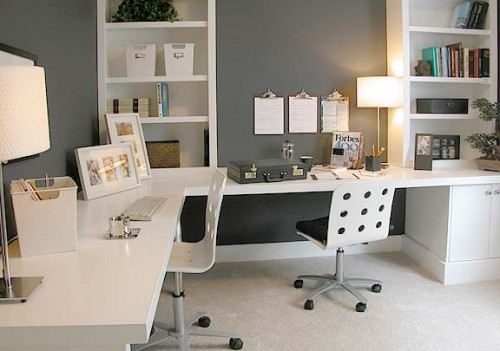 Best Home Office Lighting on 2011 Design Concept