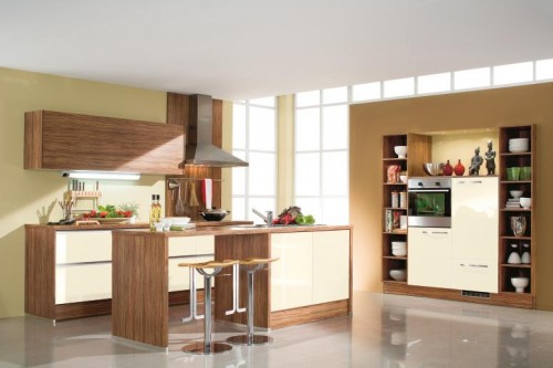 Best Kitchen Wooden Cupboard Design