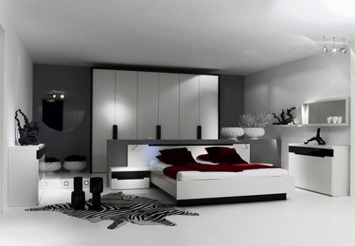 Best Modern Bedroom with Minimalist Design