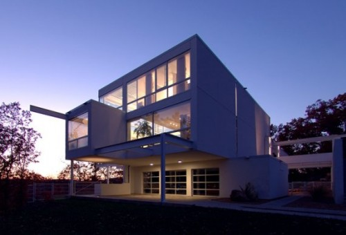 Best Modern Home Architecture Concept