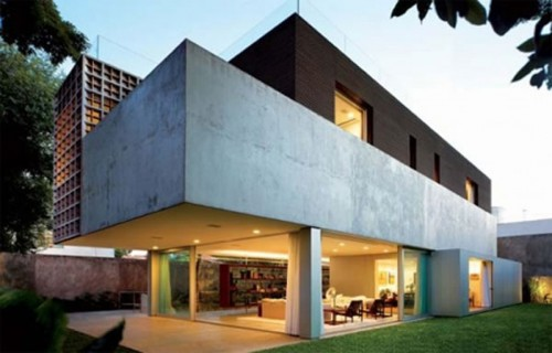 Best Modern Home Designs with Exterior and Interior Art