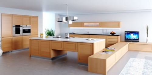 Designs Kitchen Artistic