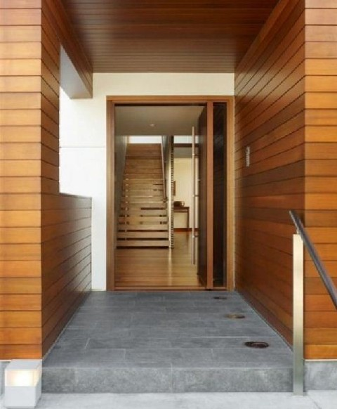 Elegant Door Design Ideas in 2012