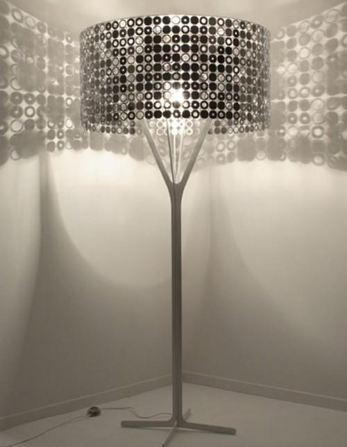 Excellent Floor Lamp for Home Designs