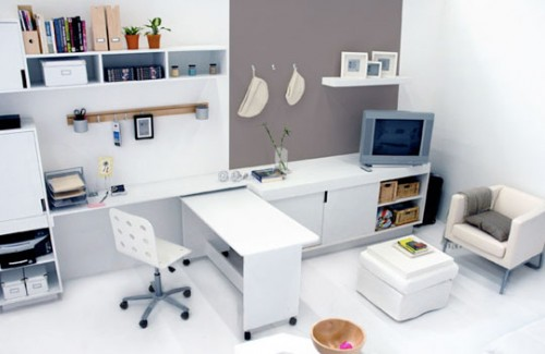 Great Home Office Room Inspiring Designs