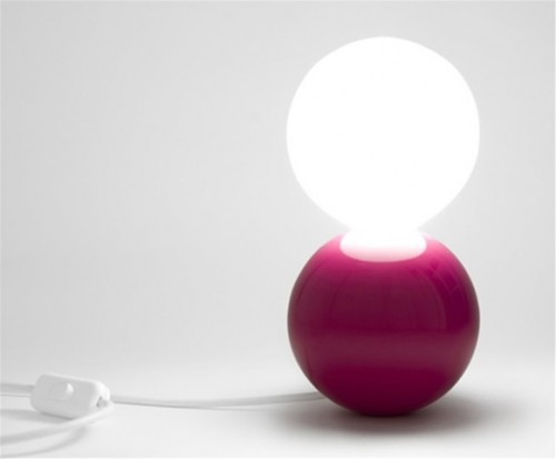 Great Home Table Lamp Design for 2011
