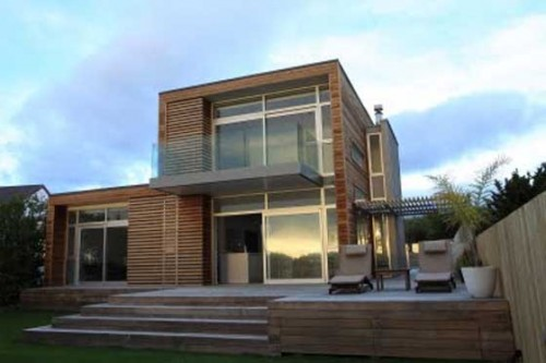 Great Modern Home Designs Concept