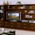 Home Furniture Wooden Cupboard
