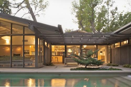 Luxurious Natural Home Designs Architecture