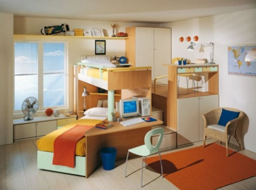 Luxury Children Bedroom Designs Architecture