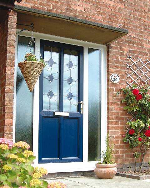Luxury Front Door Design in 2011
