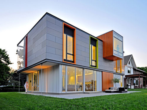 Luxury Modern Home Designs with 2012 Architecture Ideas
