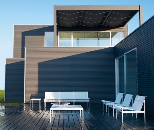 Minimalist Houses for 2012