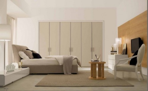 Modern Bedroom Designs with 2012 Architecture