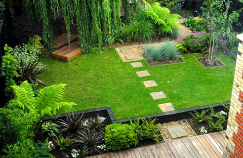 Modern Garden Art for Home