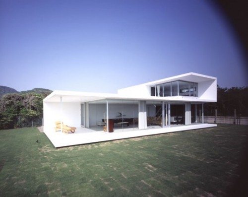Modern home Type with Minimalist Home Ideas