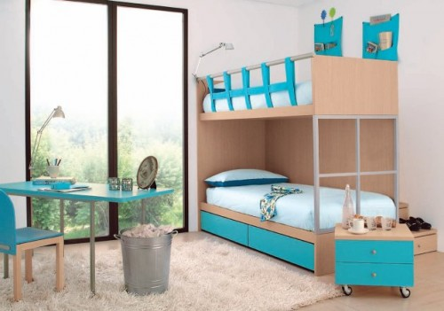 New Children Bedroom Designs Interior