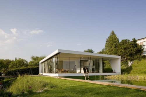 New Designs Modern House with Minimalist House Type Art