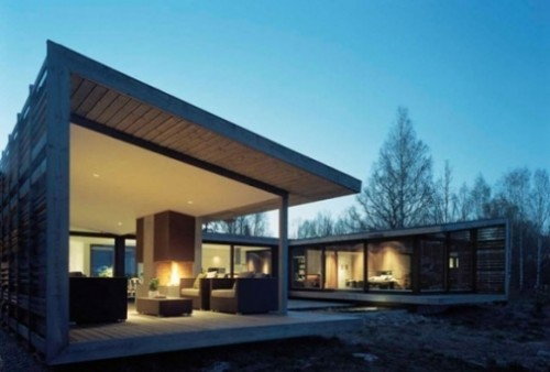 New Home Designs for 2012