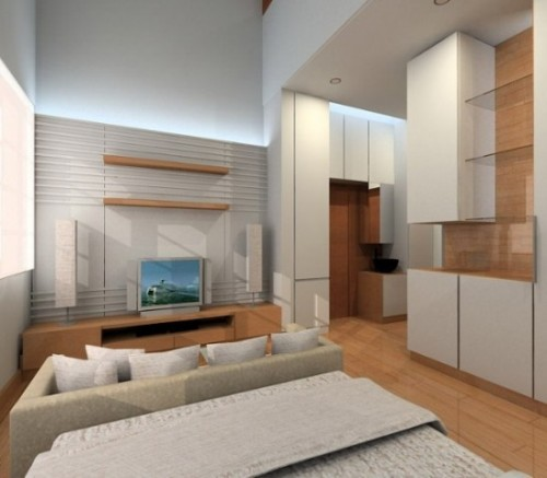 New Interior Home Ideas Designs for 2012