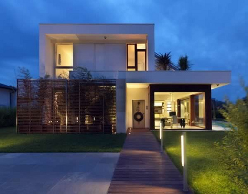 New Simple House Architecture Design Ideas