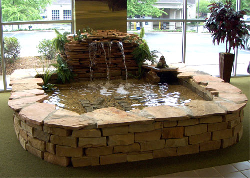 New Water Fountain Designs Art