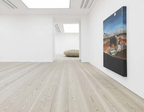 New Wooden Floor Ideas