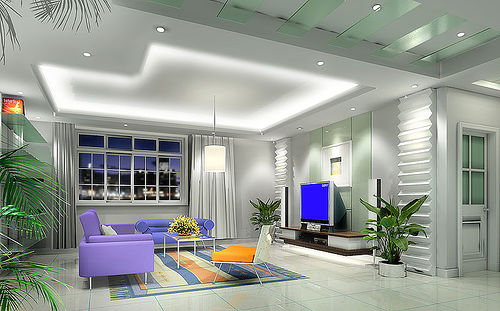 Nice Interior Room Home Designs in 2012 Ideas