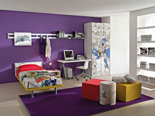 Nice Kid Room Designs Architecture