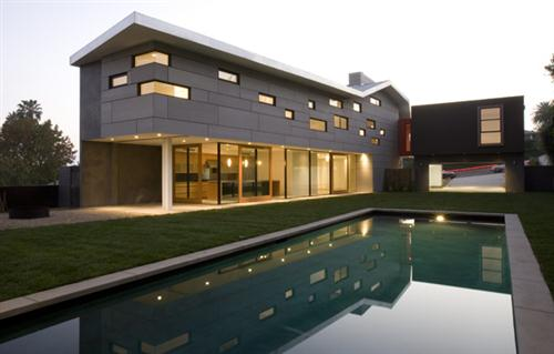 Nice Modern Home Designs in 2012 Art