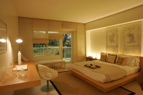 Smart Bedroom Design Ideas