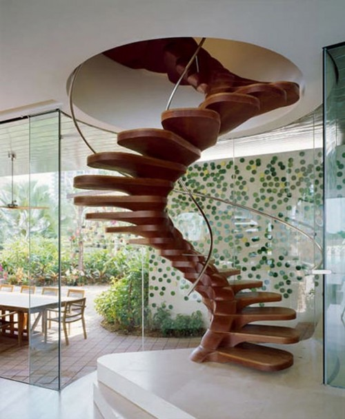 Stairs Designs 2013