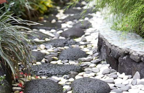 Stone Pathway design ideas