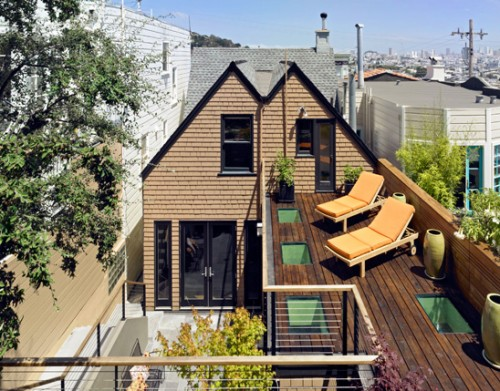 Victorian Home for 2012 London Designs Architecture