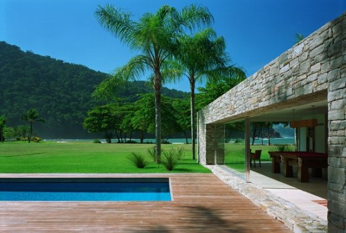 2012 Beauty Exterior Designs for Minimalist Home Interior