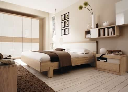 2012 Bedroom with Best Setting Interior