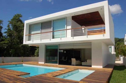 2012 Tropical House Designs Architecture