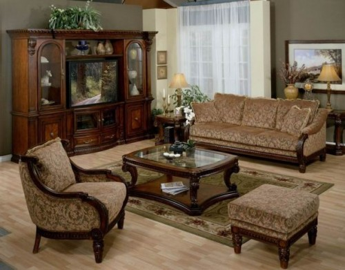 Amazing Living Room Designs with Furniture Designs