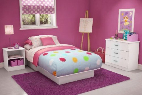 Europa Child Room Designs Style