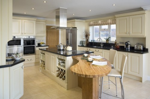 Great Kitchen Designs Ideas for 2012