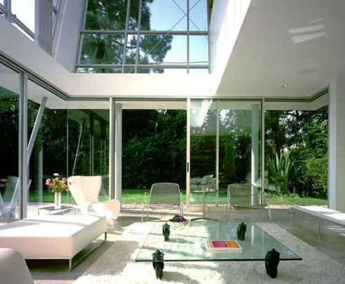 Great Natural Lighting Home Architecture