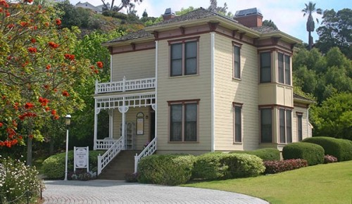 Great Victorian Home Architecture Designs for 2012