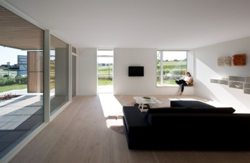 House Designs with Natural Lighting House Art