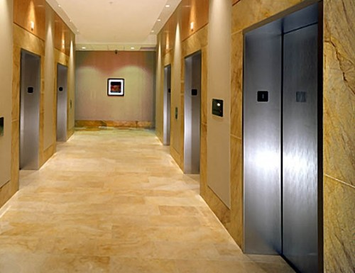 Marble Natural Stone Flooring for Hotel