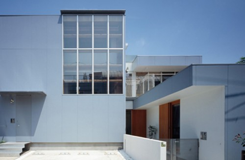 New Earthquake Resistant Home Designs