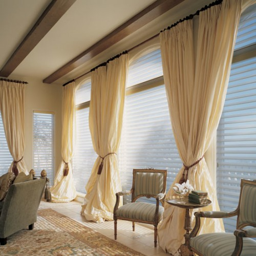 Nice Curtain Designs Artistic in 2012 Type